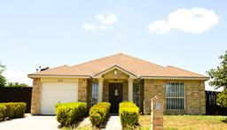 2613 Lincoln Avenue, Mission TX 78574