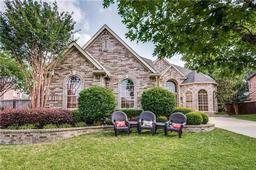 2404 Creekwood Court, Keller TX 76248