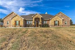 443 younger ranch road, azle, TX 76020