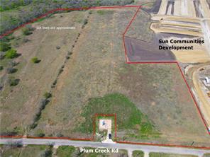 38 S Plum Creek Rd, Uhland, TX 78640