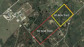 60 Acres , Luling TX 78648
