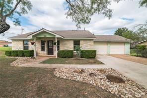 602 Pecan Ln, Cottonwood Shores, TX 78657