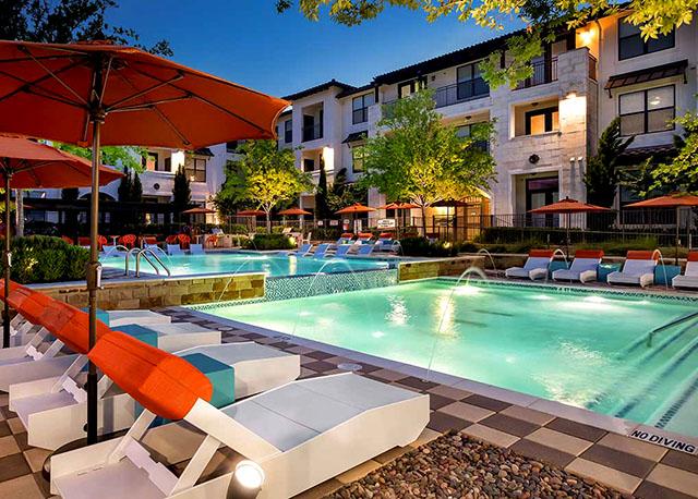 Riverside Apartments Irving Tx
