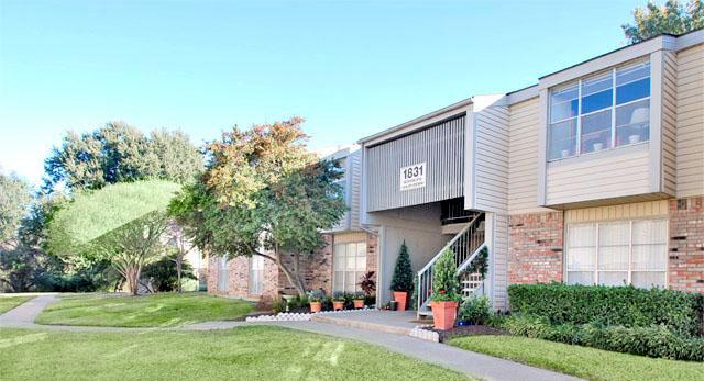 6929AP01 - Gardens Of Josey Lane Apartments Carrollton Tx