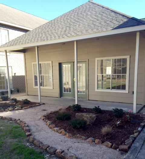 Har Com Houston Tx Rentals: Residence At Garden Oaks, Houston, TX