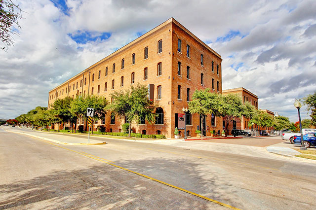 Marquis Downtown Lofts Houston Tx Har Com