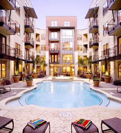 Har Com Houston Tx Rentals: Gables Upper Kirby I, Houston, TX