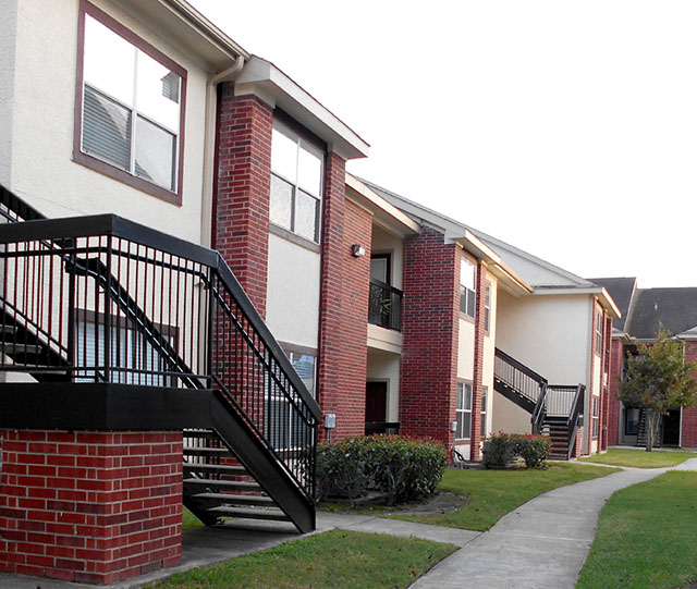 Apartments Pearland Tx