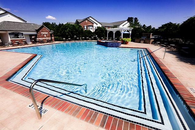 Villas At Cypresswood Houston TX