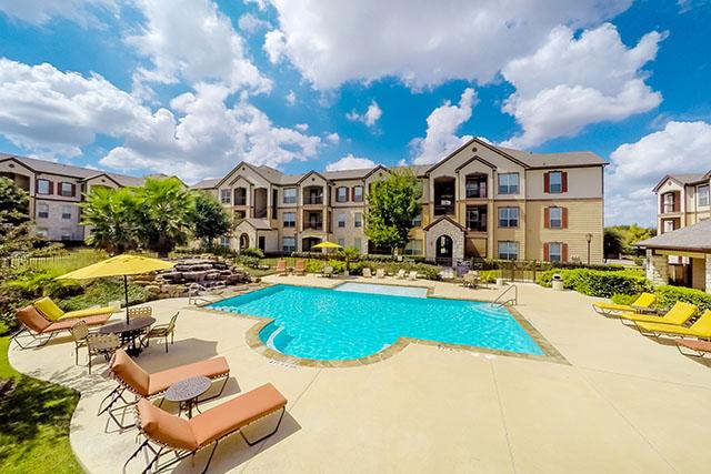 Boulder Creek, San Antonio, TX - HAR.com