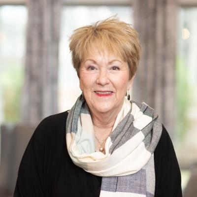CLICK to visit Charlene Haynes's Realtor® Profile Page