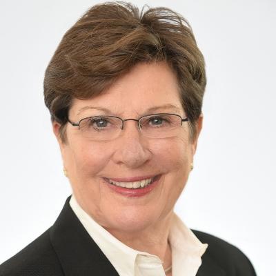 Judy Emmett