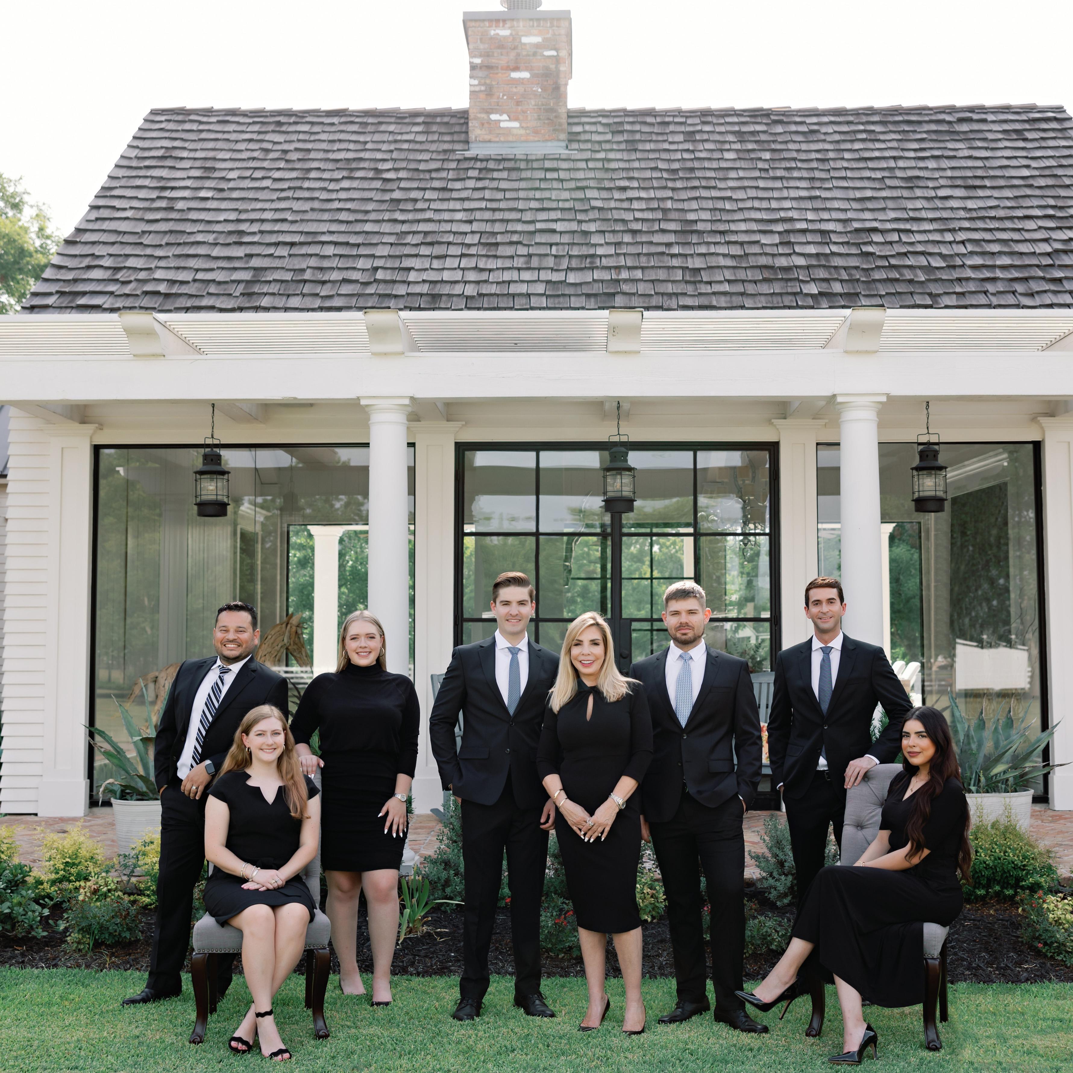 Marie Gilbert