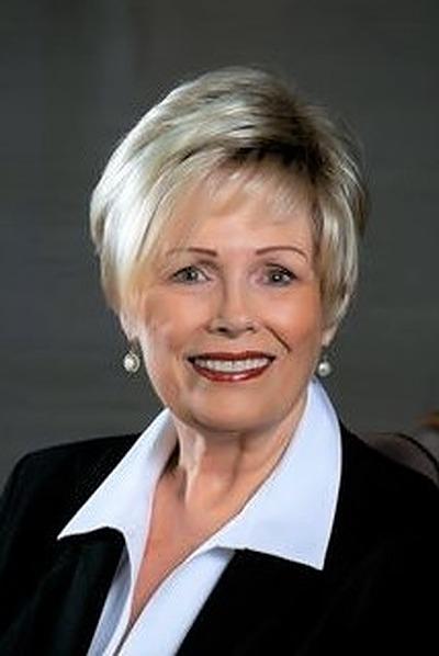 Martha Raymond