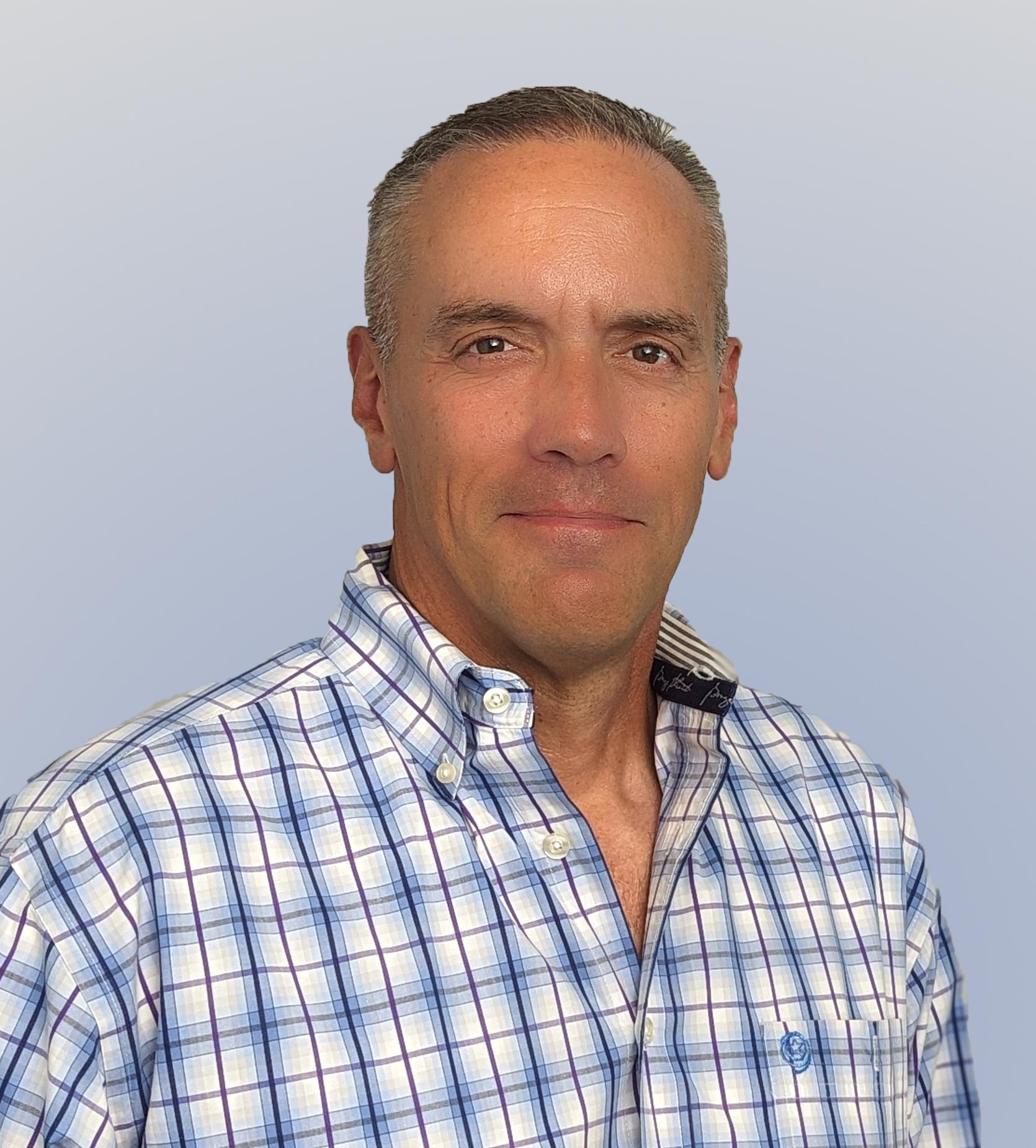 Keith Burrhus