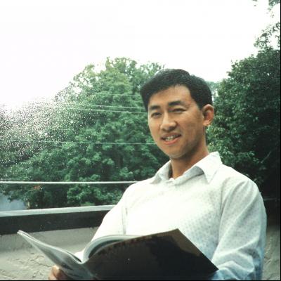 Yang Su