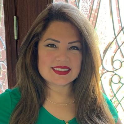 CLICK to visit Corina Garcia's Realtor® Profile Page