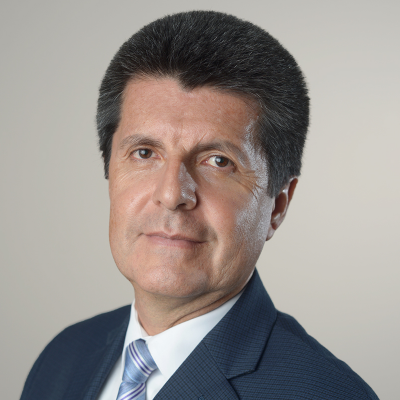 Claudio Andrade