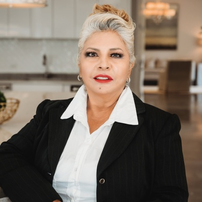 CLICK to visit Thelma Valle's Realtor® Profile Page