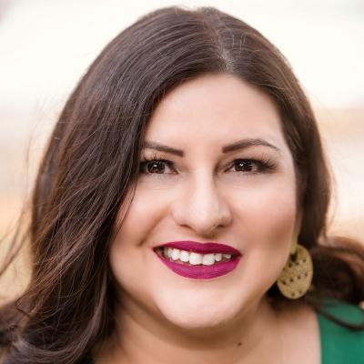 Click Here to View Leticia Herrera's Web Site