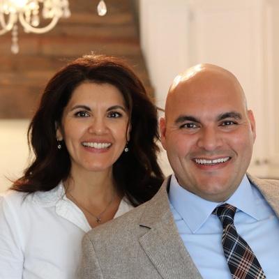 CLICK to visit Cynthia Joseph's Realtor® Profile Page