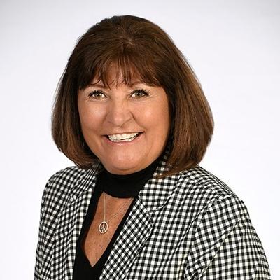 Julie Pflueger