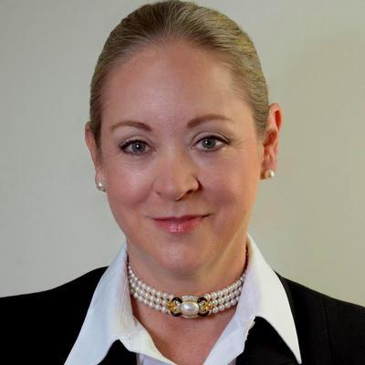 Suzanne Corbin