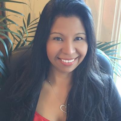Click Here to View Sandra Santos's Web Site