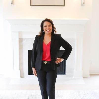 Joann Garza
