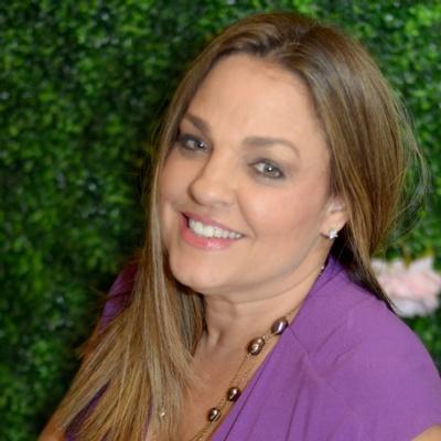 Patricia Birmingham