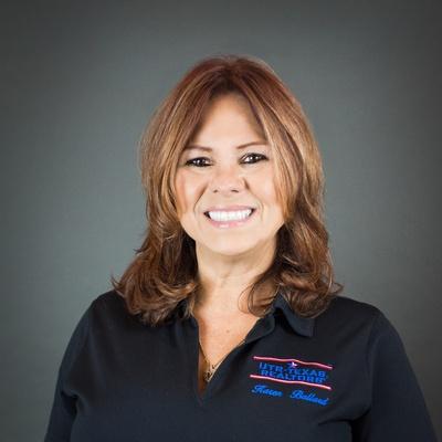 CLICK to visit Karen Ballard's Realtor® Profile Page