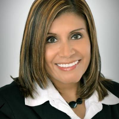 CLICK to visit Maria Mendoza's Realtor® Profile Page