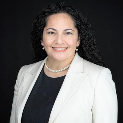 Jacqueline Moreno