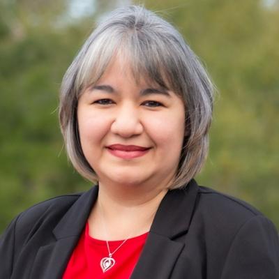 Click Here to View Trisha Salinas's Web Site