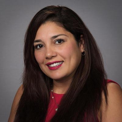 Click Here to View Maria Borrego's Web Site