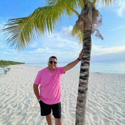 Antonio Duenez
