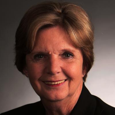 Margaret Zamanian