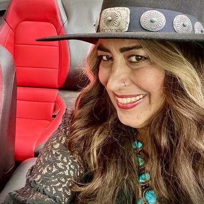 Click Here to View Mari Montgomery's Web Site