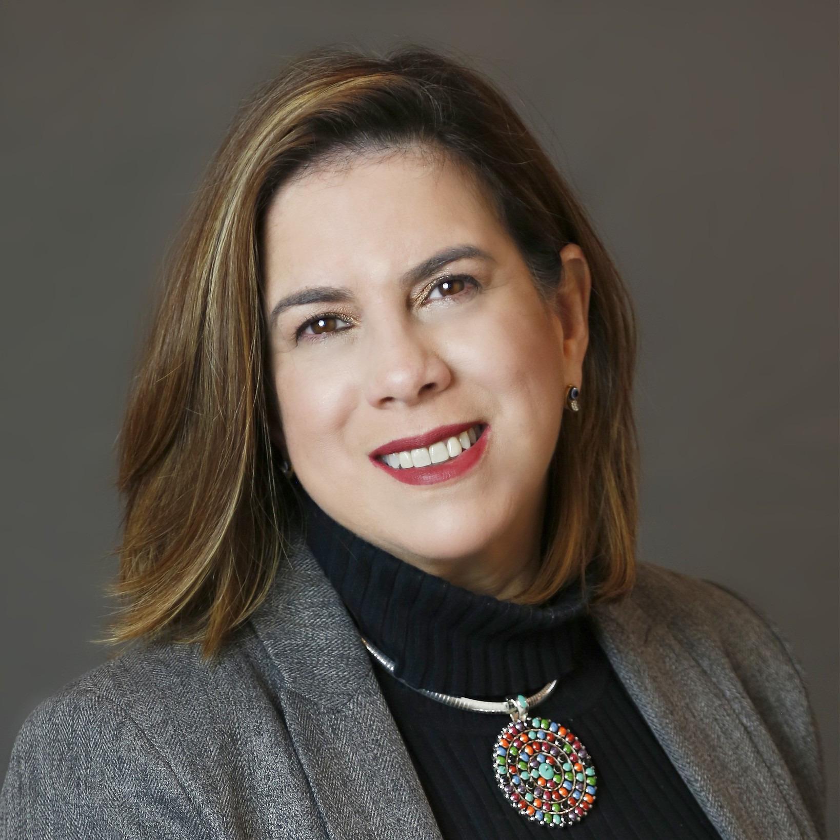 CLICK to visit Maria Jimenez's Realtor® Profile Page