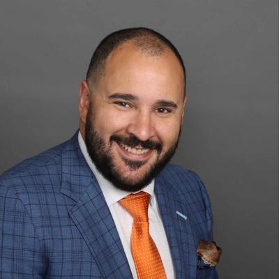 CLICK to visit Juan Cuevas's Realtor® Profile Page