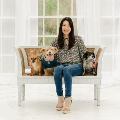 Click Here to View Eriko Ishii's Web Site