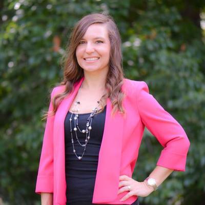 CLICK to visit Amanda Wilks's Realtor® Profile Page