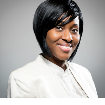Danielle Bilumbu Katuvwa