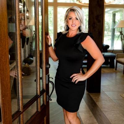 CLICK to visit Kristina Davidson's Realtor® Profile Page