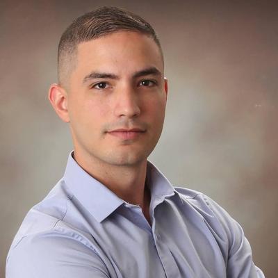 CLICK to visit David Garcia's Realtor® Profile Page