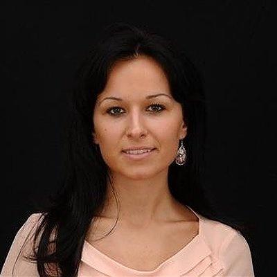 Irma Hadzajlic