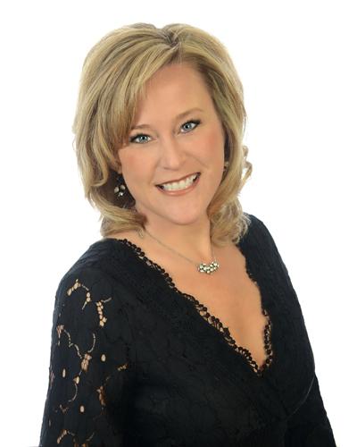 Heather McMichael Dartez