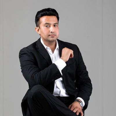 Kashif Gaddi