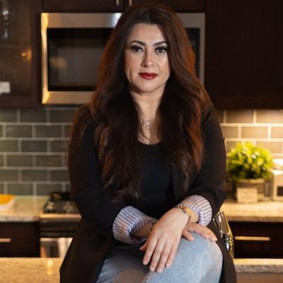 CLICK to visit Angela Villafranco's Realtor® Profile Page