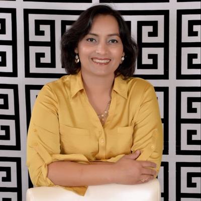 Nusrat Ghafoor